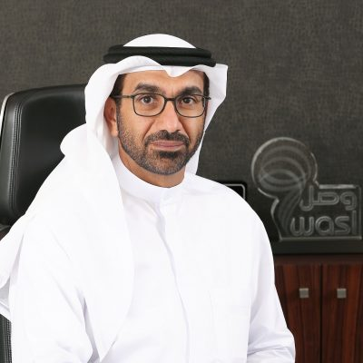 HE Hesham Al Qassim - CEO of wasl Asset Management Group
